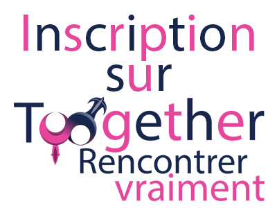 Inscris toi sur toogether
